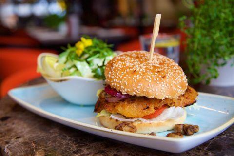Burger, Genusswerkstatt Fleesensee
