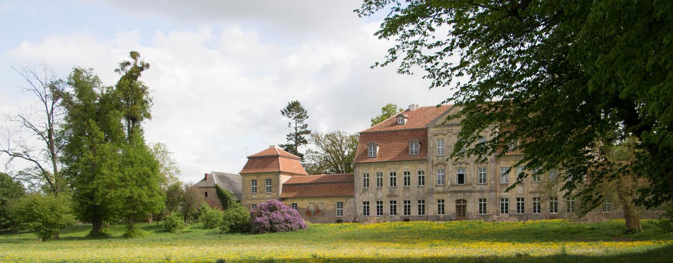 Schloss Kummerow, Mecklenburgische Schweiz
