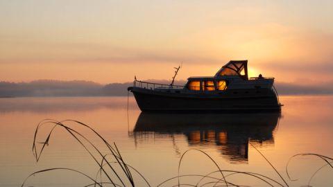 Herbsturlaub - Yachtcharter Schulz